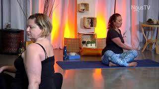 Yoga et Detente, Hatha 3
