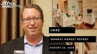 Monday Market Report: Highland Village, TX {8.20.18}