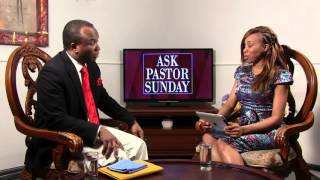 Should A Wife Still Submit To An Unloving Husband? - Pastor Sunday