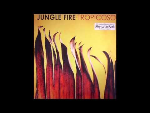 Jungle Fire - Firewalker 2014