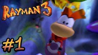 Rayman 3: Hoodlum Havoc Let