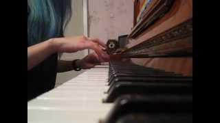 John Cale – Hallelujah (Shrek OST) (Piano Cover)