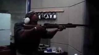 atirando com uma t rex 577