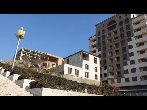 Yerevan, 02.12.17, Sa, Video-1, Mashtotsits Kaskad.