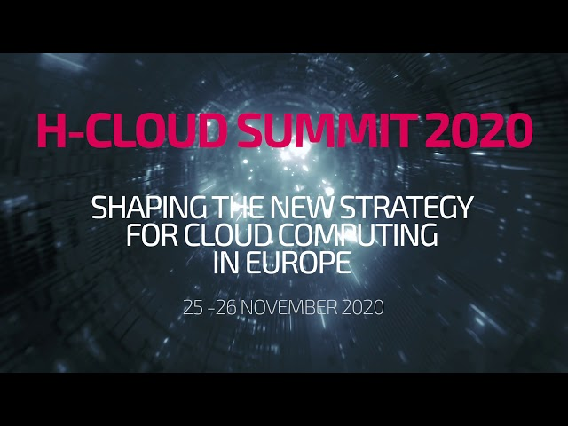 Join us at Horizon Cloud Summit 2020!