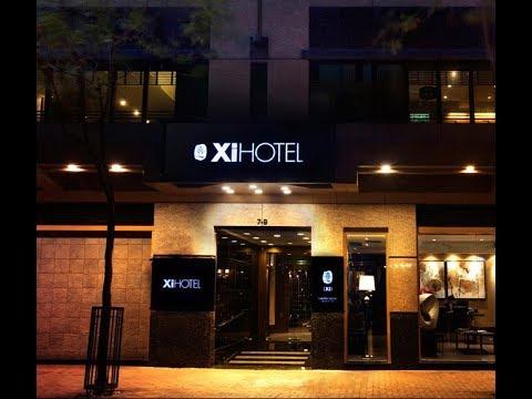 Xi Hotel | Hong Kong