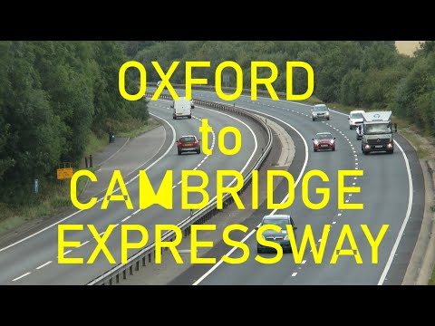 Oxford to Cambridge Expressway: High Court finds in favour of Government and against Wildlife Trust