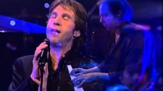 Frank Boeijen- De Verzoening (Live in Antwerpen)