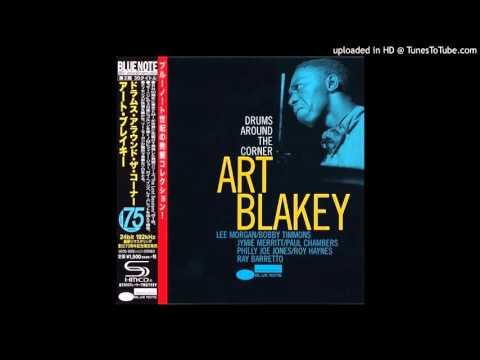 Art Blakey - Blakey's Blues (2014 Remaster)