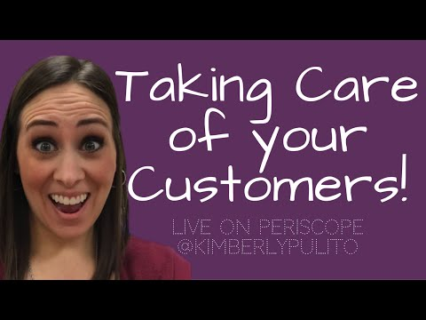 Customer Care & Follow Up Systems