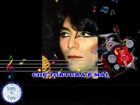 Renato Zero - Erotica Apparenza (karaoke fair use)