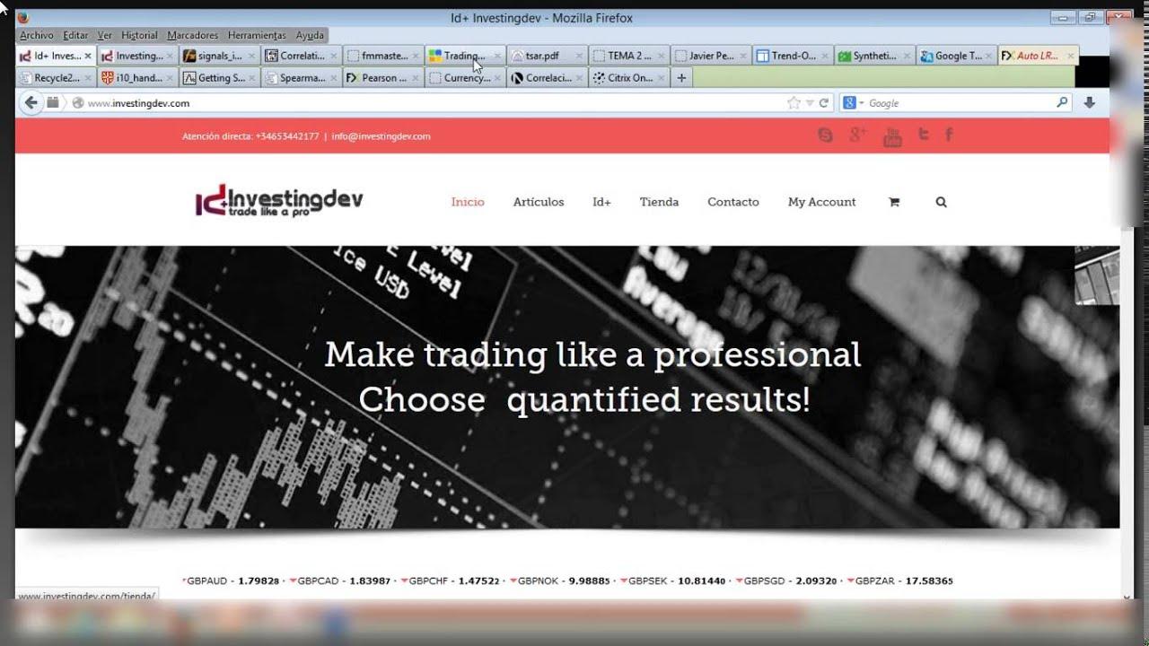 Tradingunited forex