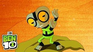 Ben 10 | King Koil | Cartoon Network