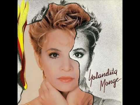 Yolandita Monge - Tiempo Perdido
