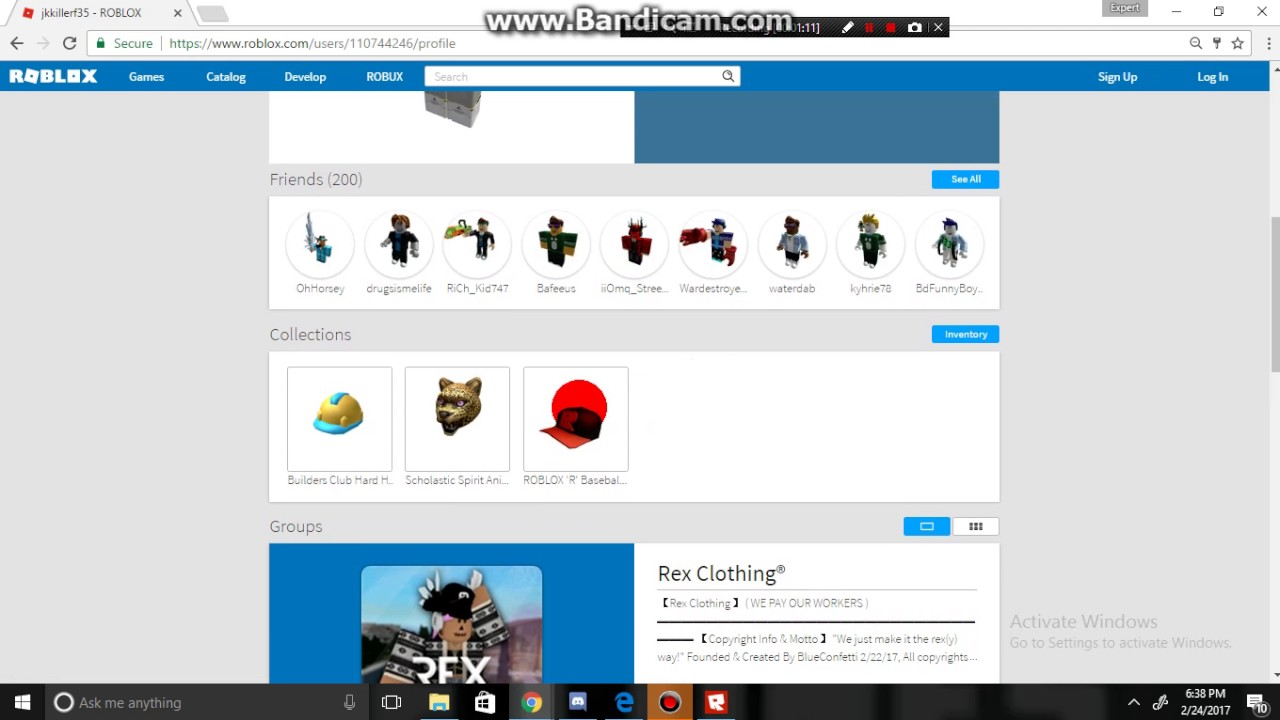 Roblox Bruteforcer Youtube