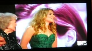Sandra Bullock Kisses Scarlet Johansson Hd