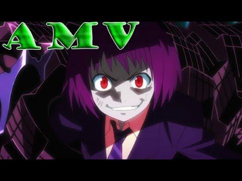 Nobunagun AMV - Painkiller
