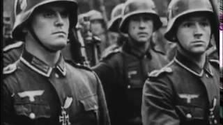 Виктор Правдюк. Вторая мировая война - день за днем. 2 серия.