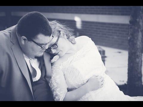 Megan & Jett Wedding - 01/21/2017