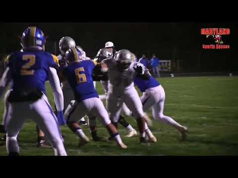 Oakdale Vs. Walkersville: Maryland Sports Access Playoff Series (2017)