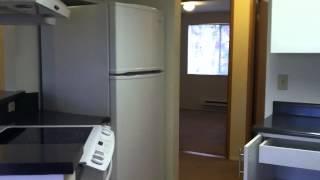 Orchard Ridge Apartments - Lynnwood - Persimmon Floorplan - 1 Bedroom