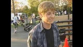 ben mckenzie before becoming detective gordon austin tx 2003