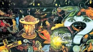 Brigitte Fontaine - Dommage que tu sois mort
