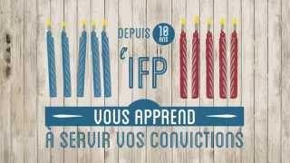 Institut de Formation Politique : apprenez à servir vos convictions !