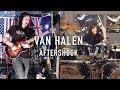 watch he video of Van Halen Aftershock Cover by Jacob Deraps & Josh Gallagher