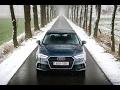 2016 Audi A3 Sportback 1.0 Tfsi S Tronic Review