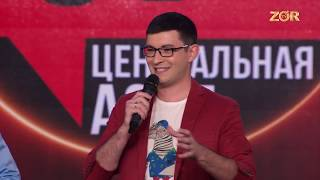 Stand Up Show | (27.10.2018)