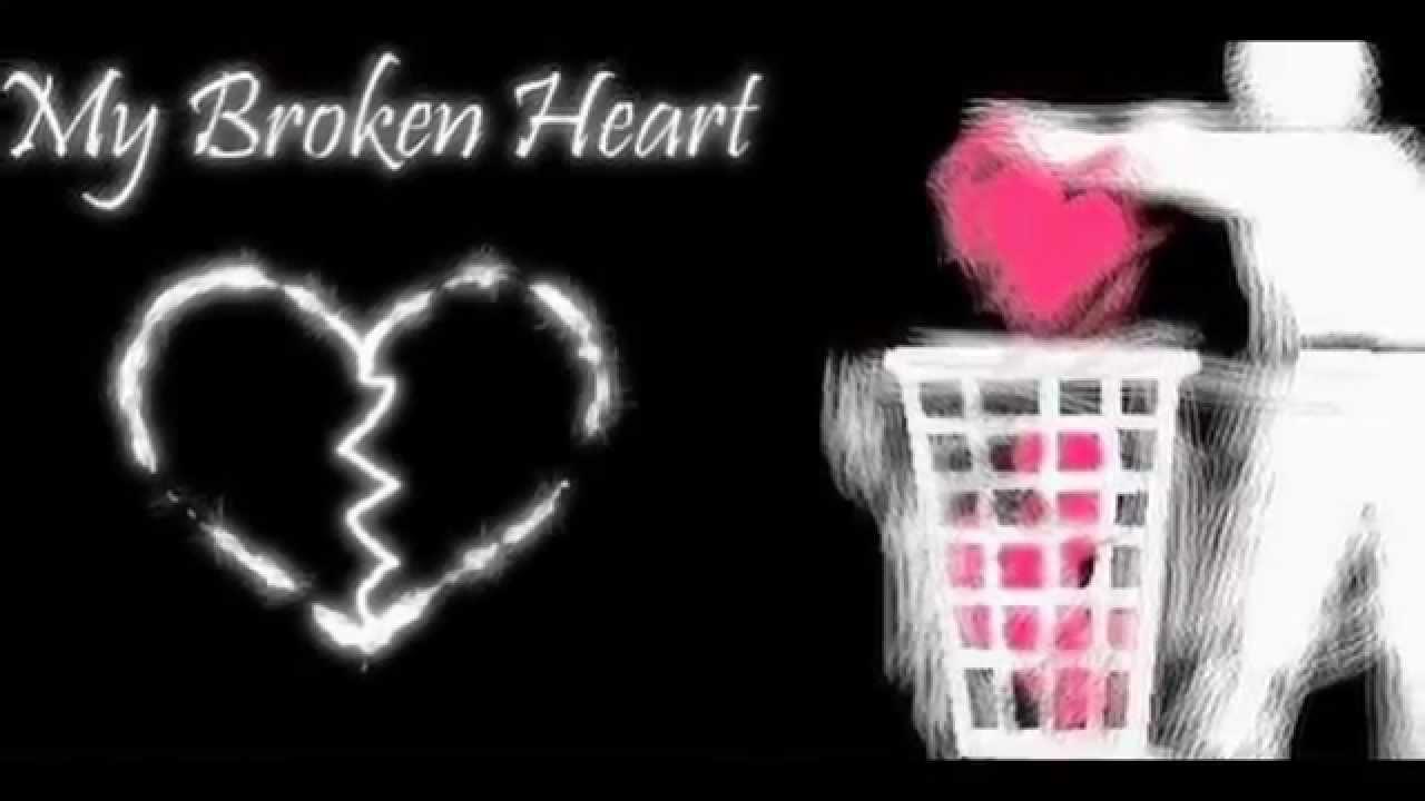 Картинки разбитой любви на английском