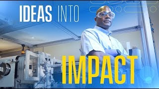 UD invention aims to improve battery performance