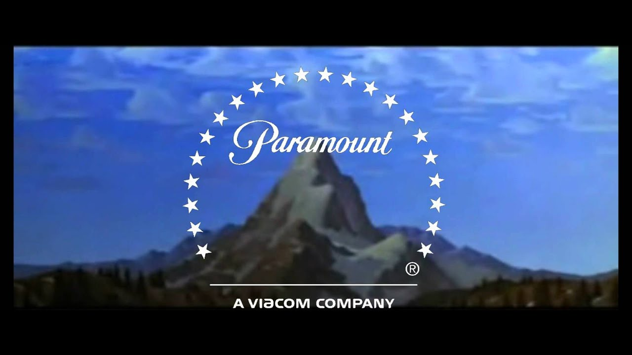Paramount 1975 logo Remake with 2010 Viacom byline (Pan ...