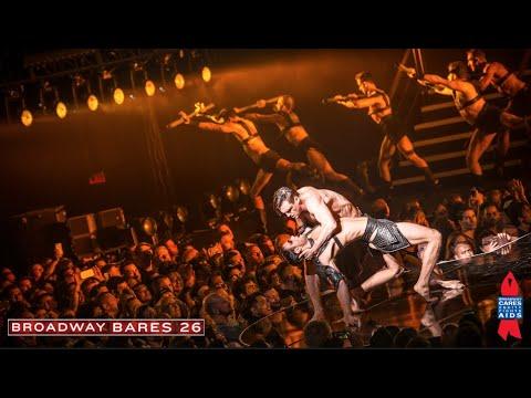 Broadway Bares 2016 -