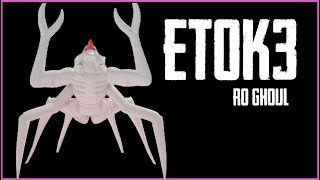 EtoK3(Crab) showcase! | ROBLOX RO-GHOUL PVP + Showcase