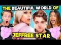 Teens React To The Beautiful World of Jeffree Star (Shane Dawson)