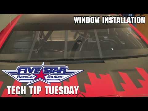 Five Star Window Installation Tech Tips - YouTube