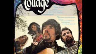 The Collage - Driftin (1968)