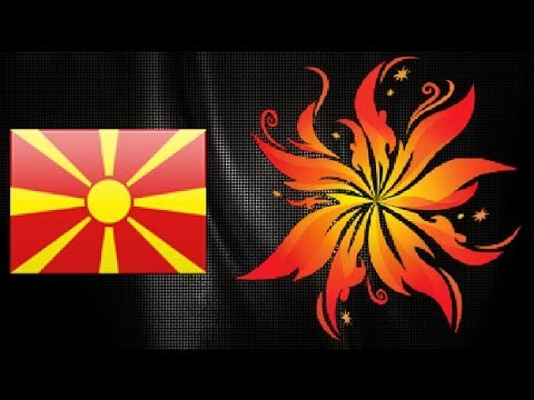 "F.Y.R. MACEDONIA 2012 | Karaoke version | Kaliopi - ""Crno I Belo"""