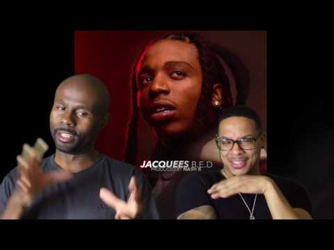 Jacquees- B.E.D (REACTION!!!)