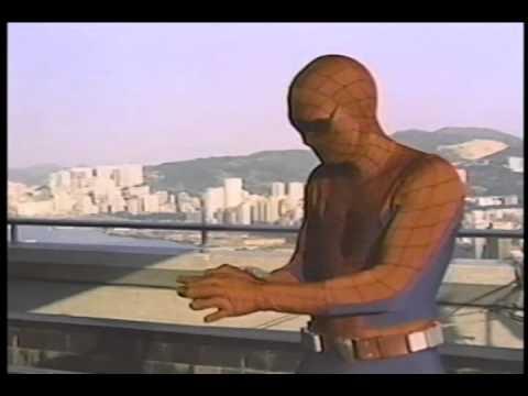 The Amazing Spiderman (1979) \