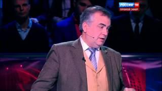 20160306 НЕКРАСОВ Воскресный вечер с Владимиром Соловьевым от 06 03 16 HD