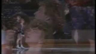 Bestemianova & Bukin (URS)  - 1988 Calgary, Figure Skating, Exhibitions