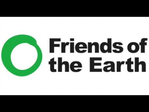 Friends of the Earth: Accountability April Recess