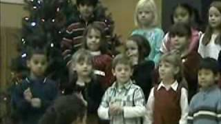christmas concert part 1.wmv