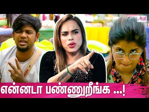 பிரியங்கா Husband பிக்பாஸ் Show Director ஆ ? : Milla & Joe Michael | BiggBoss 5 | Priyanka | Abishek