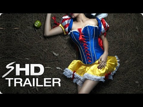 Disney's SNOW WHITE (2019) First Look Concept Trailer - Live-Action Disney Movie