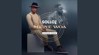 Me Ne Woa (Remix)