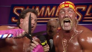 WWE SummerSlam 1989 - OSW Review #14